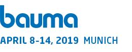 Bauma Munich 2019