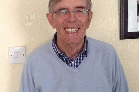 Retirement of Bill Townley