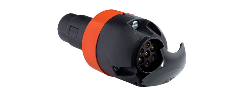 New LED ballast socket