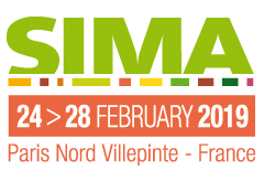 SIMA Agribusiness Exhibition